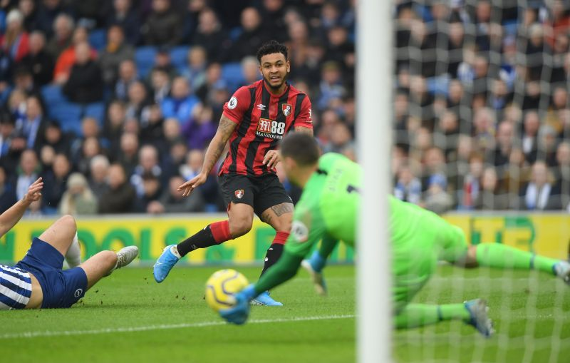 Could Josh King provide Tottenham with the depth they need in terms of strikers?