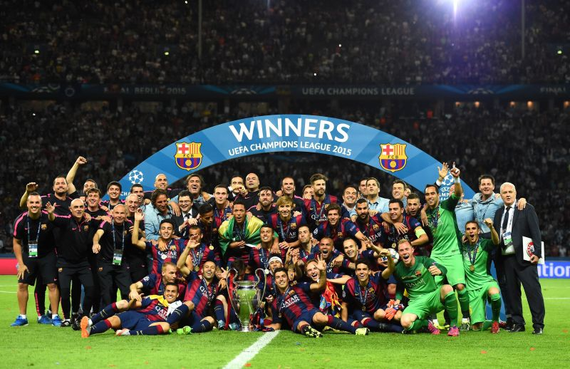 What has gone wrong for Barcelona? An assessment of Bartomeu's ...