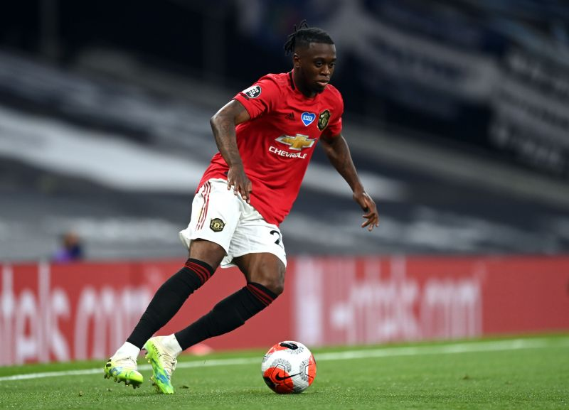 Aaron Wan-Bissaka and Harry Maguire have made Manchester United more solid at the back