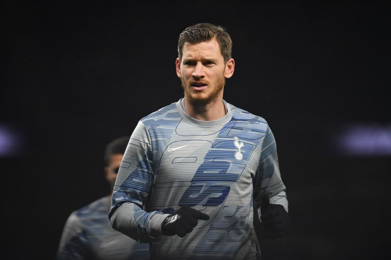 Jan Vertonghen has had a subpar 2019/20 campaign ahead of his departure from Spurs