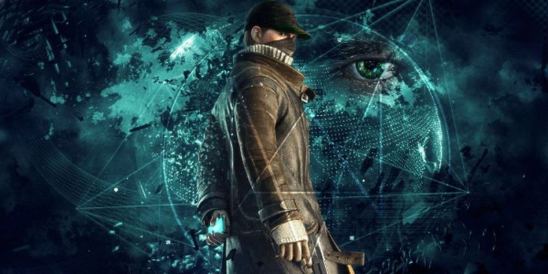 Watch Dogs(Image Courtesy: CinemaBlend)