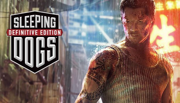 Sleeping Dogs (Image Courtesy: Steam)