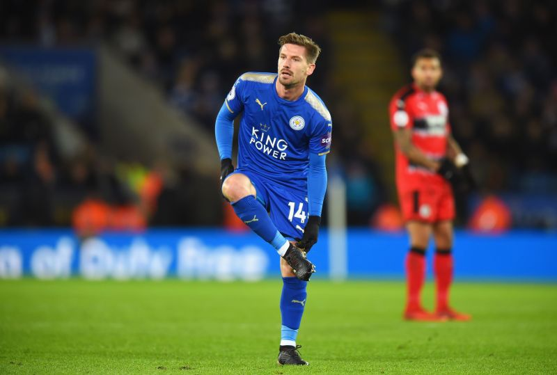 The Portuguese midfielder time at King Power has been disappointing.