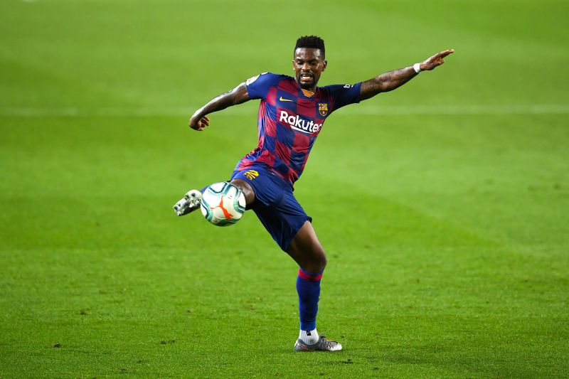 Nelson Semedo did well when he was sent higher up the pitch by Setien