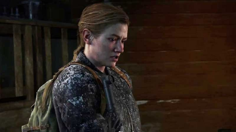 The Last of Us Part II made users play the game through Abby