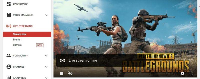 Go to Stream now option. Image: digitalconqurer.com.