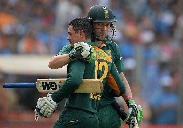 AB de Villiers was in line to play the T20 World Cup: Quinton de Kock