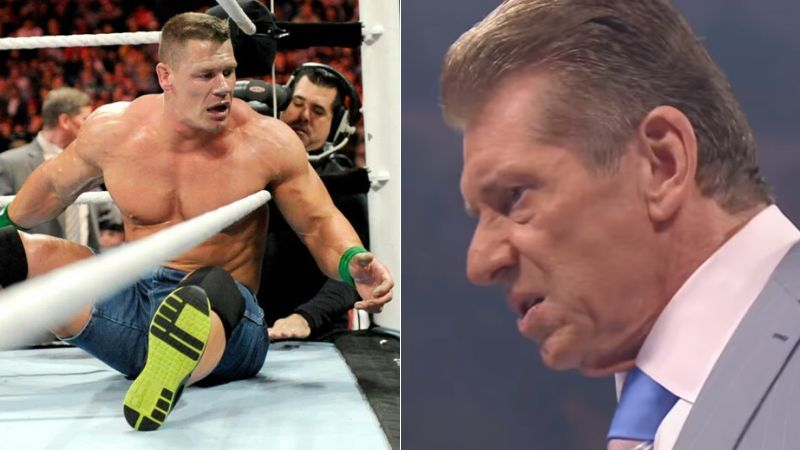 Vince McMahon has to make big decisions in WWE