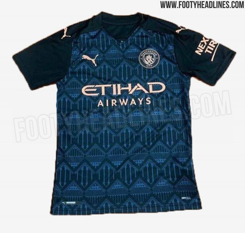 EPL giants Manchester City