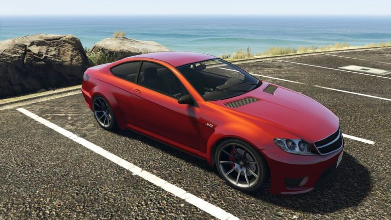 Gta Online 3 Best Looking Drift Cars In The Game Business