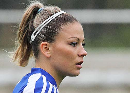 Ten Most Beautiful Footballers of the FIFA Women's World ...