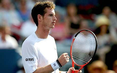 Andy Murray: Quietly Confident