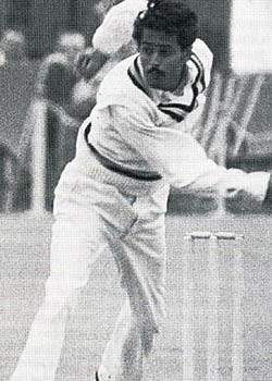 Bhagwat Chandrasekhar helped India to its first ever series win in England in 1971