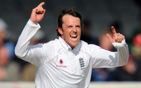 Graeme Swann has been appreciated because of his uninhibited approach to bowling.