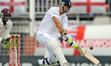 Kevin Pietersen is one of the major exponents of innovative shots in the modern day game.