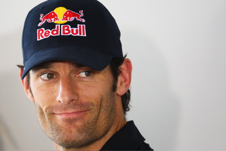 Mark Webber: Delighted