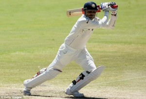 Sehwag instills fear. He creates panic in the opposition camp with his all-attack strategy. Within the first hour of play, opposition captains are left scratching their heads.