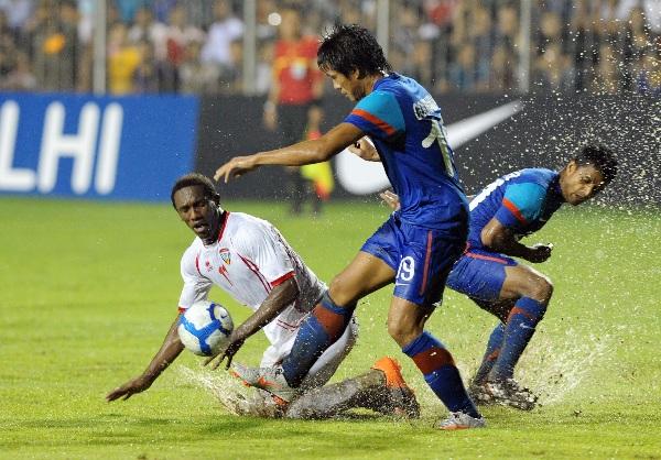Gaurmangi Singh in Action