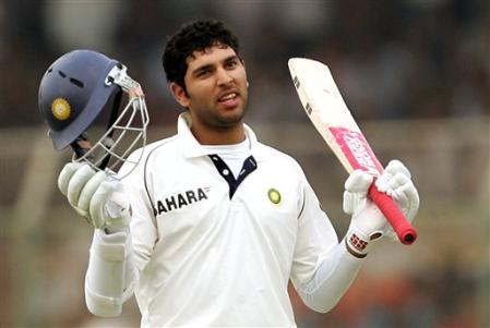 Yuvraj Singh: Time to come up with the goods
