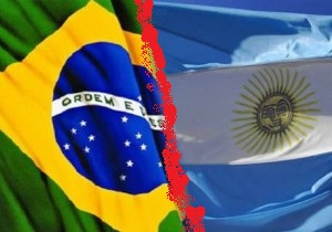 Brazil-Argentina: As divisive a rivalry as they come