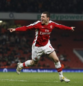 Arsenal fans know that Vermaelen staying fit for the full season is crucial to this side's chances.