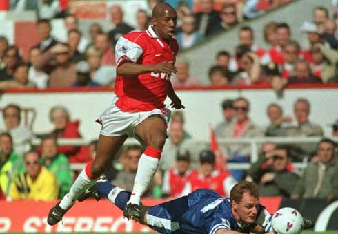 44f32fd16 Arsenal News  Ian Wright Slams Gunners Tame Transfer Approach