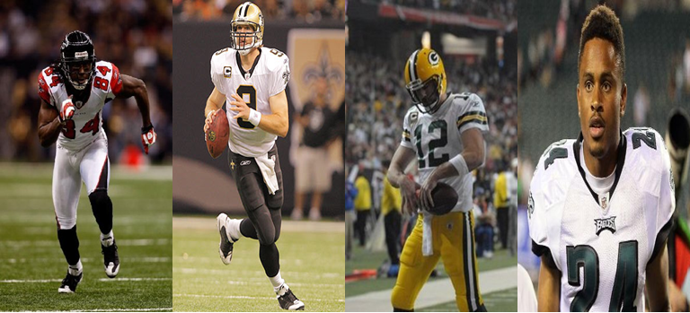 NFL Preview  Handicapping the NFC 400306d48