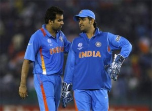 Captain Cool relies heavily on his