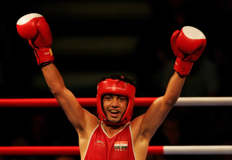Image result for akhil kumar boxing