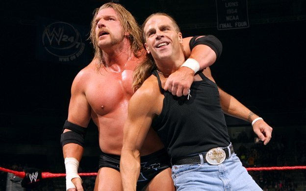 Image result for shawn michaels sportskeeda