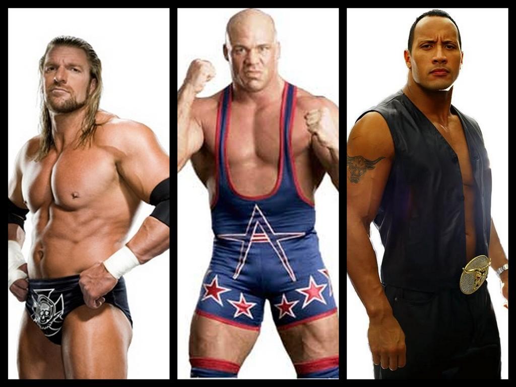 raw is war 2000
