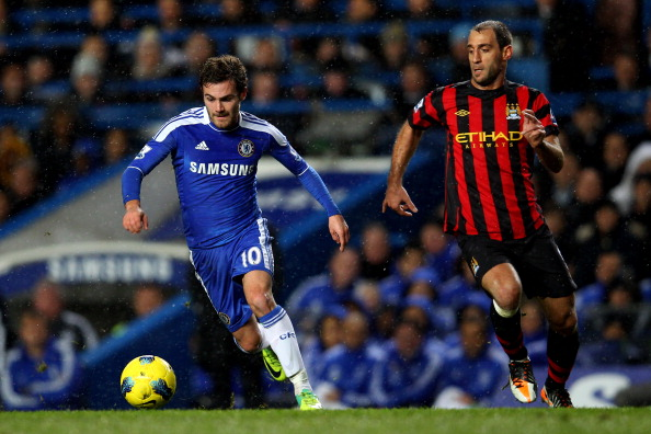 Chelsea Vs Manchester City 2012: Why The Premier League Is Still The Best