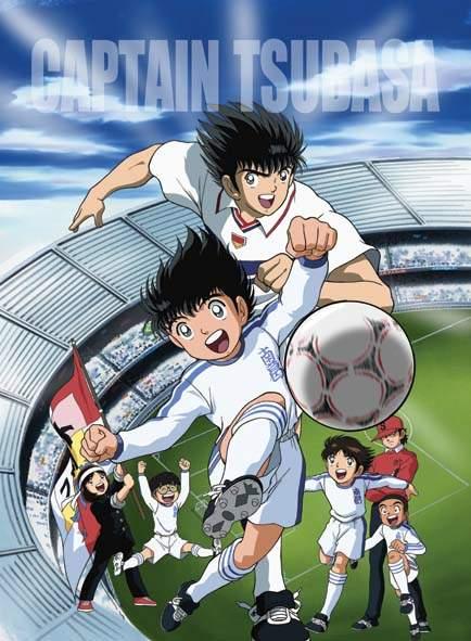 Captain Tsubasa a.k.a Flash Kicker