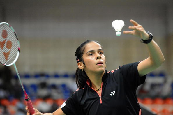 Image result for saina nehwal sportskeeda