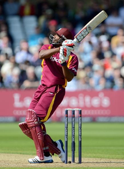 England v West Indies: Natwest International T20