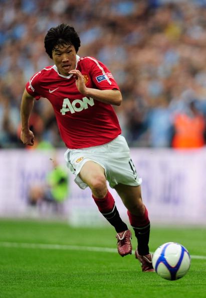 931e11819 Manchester City v Manchester United - FA Cup Semi Final
