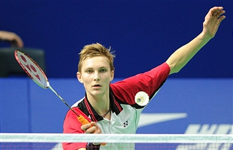 Viktor Axelsen Biography Career Info Records Amp Achievements
