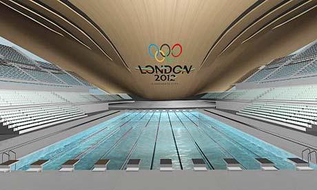 gagan sole indian representative in swimming at london