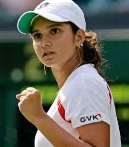 Sania Mirza Biography, Career Stats, Achievements, Career ...