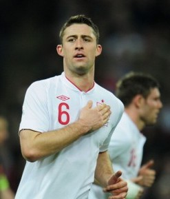 Gary Cahill profile picture