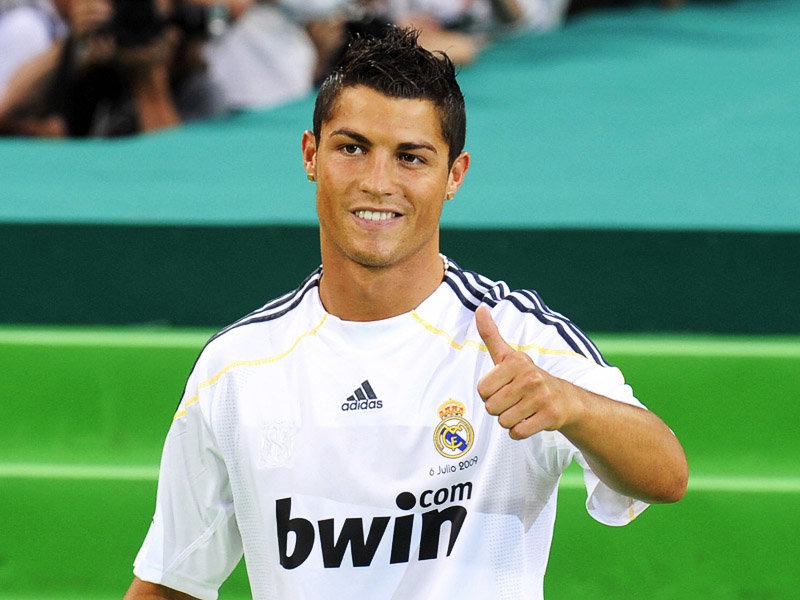 cristiano ronaldo news biography records skills stats facts