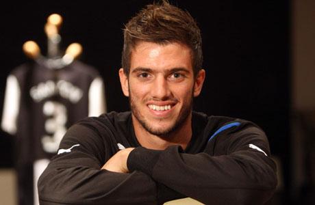 Davide Santon Profile Picture