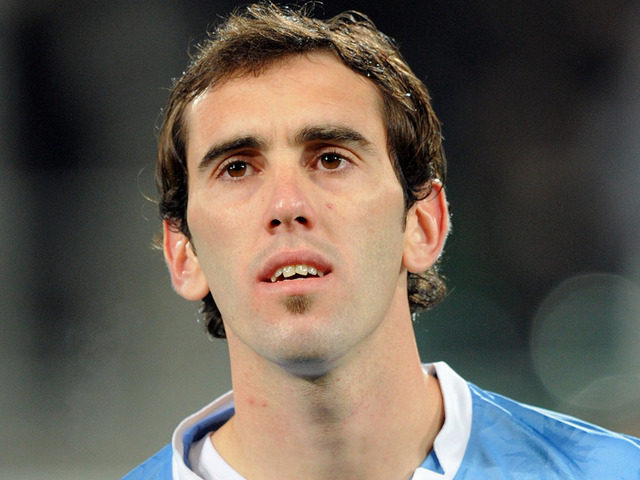 Diego Godin Profile Picture