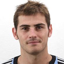 f01ec92dd2f Iker Casillas Biography, Achievements, Career Info, Records & Stats ...
