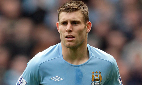 James Milner profile picture