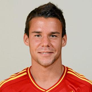 Juan Bernat Profile Picture