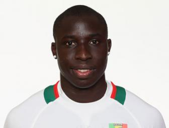 Mohamed Diame Profile Picture