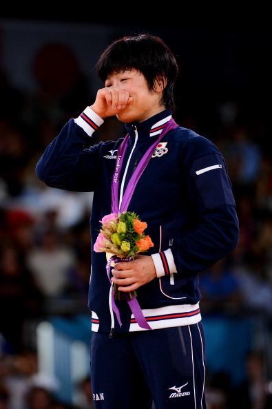 Olympics Day 12 - Wrestling
