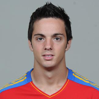 Pablo Sarabia Profile Picture