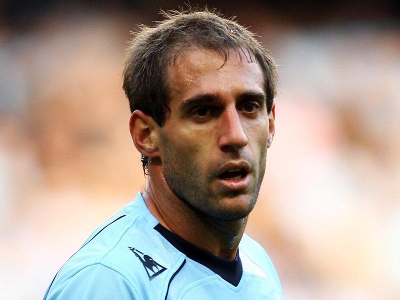Pablo Zabaleta profile picture